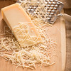 Parmesan Cheese and Grater Medium