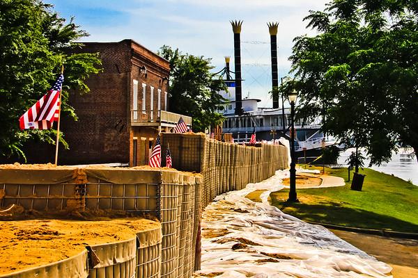 Mississippi River Flood 2011