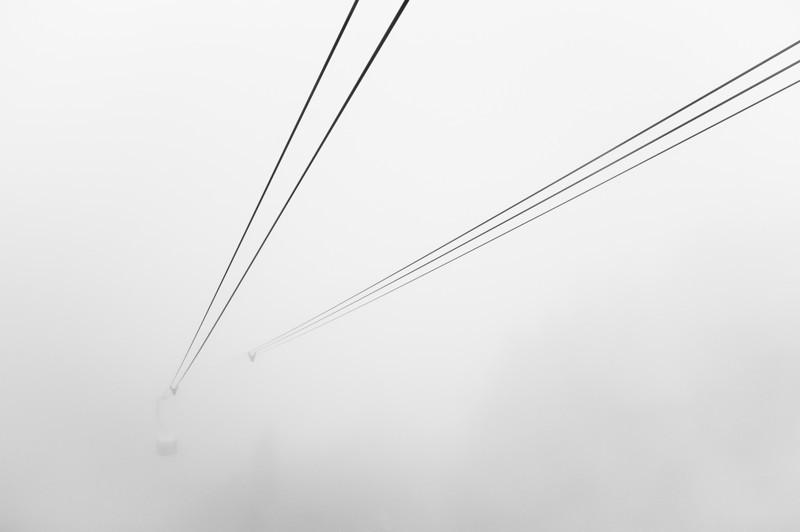 Tram Fog