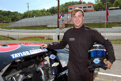 Late Model Sportsman								 Driver:	Taylor Coffman							 Car #	30							 Hometown:	Bean Station, TN							 Sponsors:	Salvage Unlimited, Coffman Automotive Transport							 First Race:	1999-Go-Karts. Rogersville, TN.							 First Win :	1999 Go-Karts. Rogersville, TN