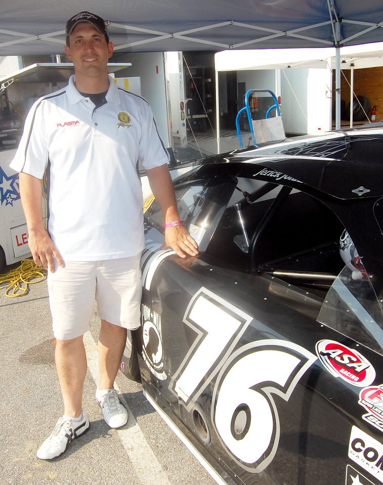 Super Late Model								