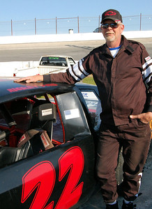 Street Stock								 Driver:	Rickey Ford							 Car #	22							 Hometown:	Newport TN							 Sponsors:	Bearland Grill & General Store, Boones Garage, National Guard						, 7 Springs Market	 First Race:	August 15th 2009 Newport TN	Newport TN						 First Win :	May 2007-