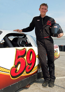 Late Model Sportsman								 Driver:	Tyler Worley							 Car #	59							 Hometown:								 Sponsors:	Worley's Automotive Tire & Wheel			heel, Henderson Pediatrics, P.A., Billy Worley				 First Race:	2010 Newport Motor Speedway, in Street Stock Division							 First Win :	August 7th 2010 Newport Motor Speedway