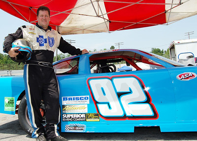 Super Late Model Division  Driver: Mart Nesbitt  Car #92 Hometown: Swannanoa, NC Sponsors - Alan's Jewelry & Pawn, Asheville Auto Parts Started racing 1990 at Asheville Motor Speedway Raced in USAR Procup Series for 8 years  Several wins over time / 2010 Track Champion Newport Motor Speedway www.nesbittracing.com