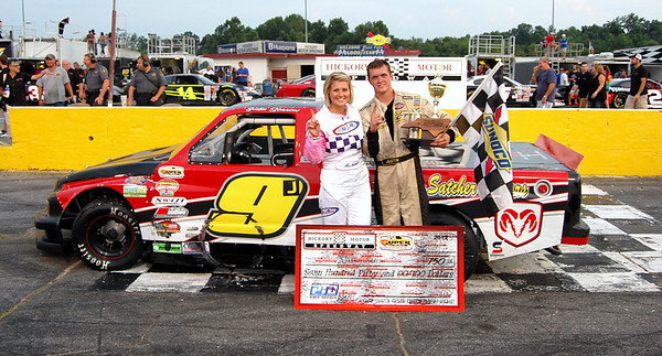 SEST Series_Hickory Motor Speedway_06-23-2012