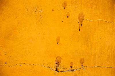 Orange angst