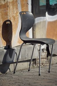 Slussen chair