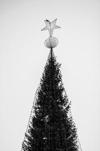Stockholm in December 2015