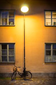 Bicycle Södermalm