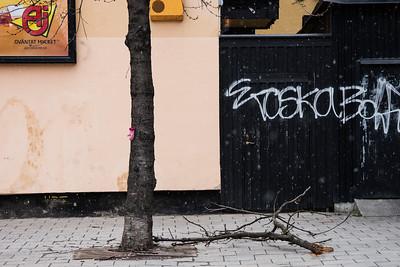 Sound track Stockholm