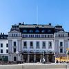 Stockholm railway station.
