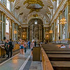 Royal Chapel (Sweden) it was opened in 1754