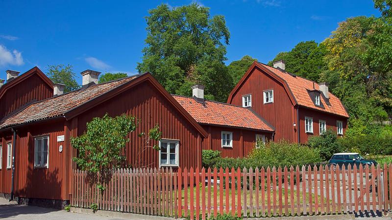 Södermalm Stockholm, Sweden