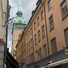 Storkyrkan, Old Town
