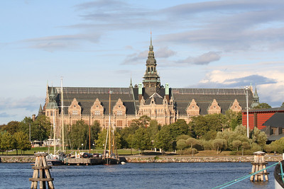 Skeppsholmen 153