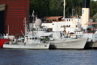 Skeppsholmen 104