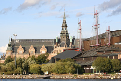 Skeppsholmen 124