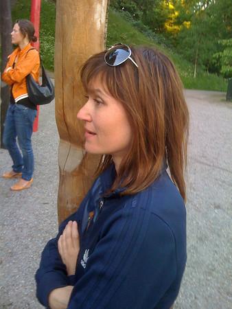 Lena Carlsson regissör