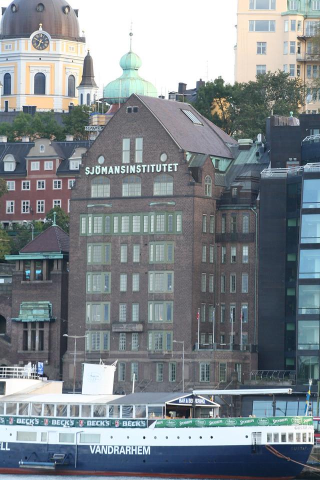Skeppsholmen 266