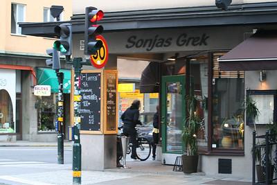 Sonjas Grek
