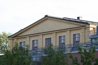 Skeppsholmen 140