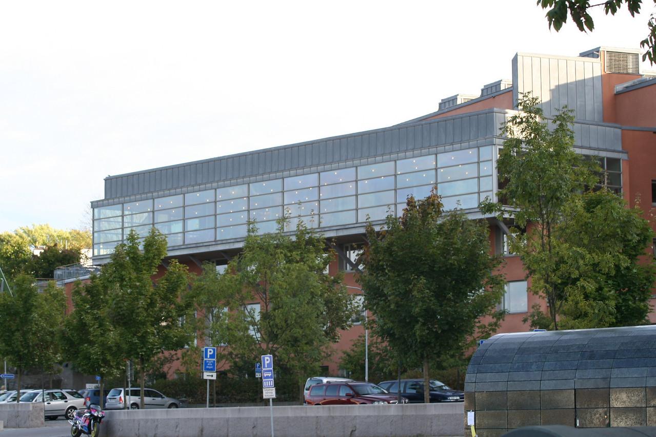 Skeppsholmen 154