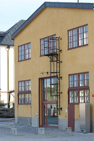 Skeppsholmen 135