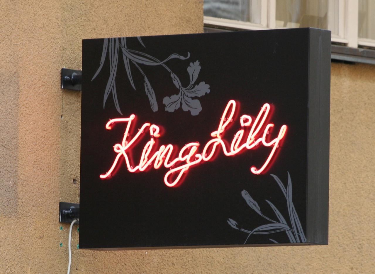 kinglilly