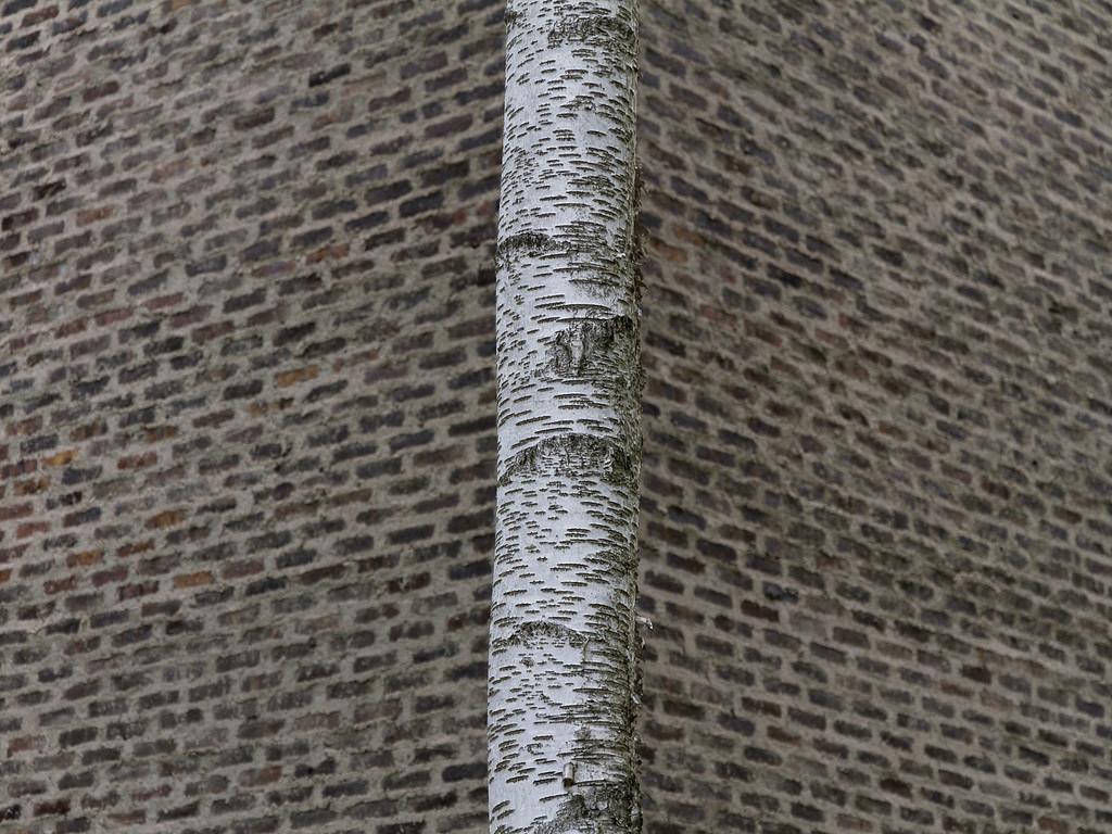 Markuskyrkan, Björkhagen (Stockholm), by Sigurd Lewerentz