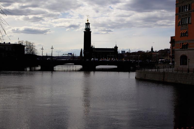 City Hall, Stockholm