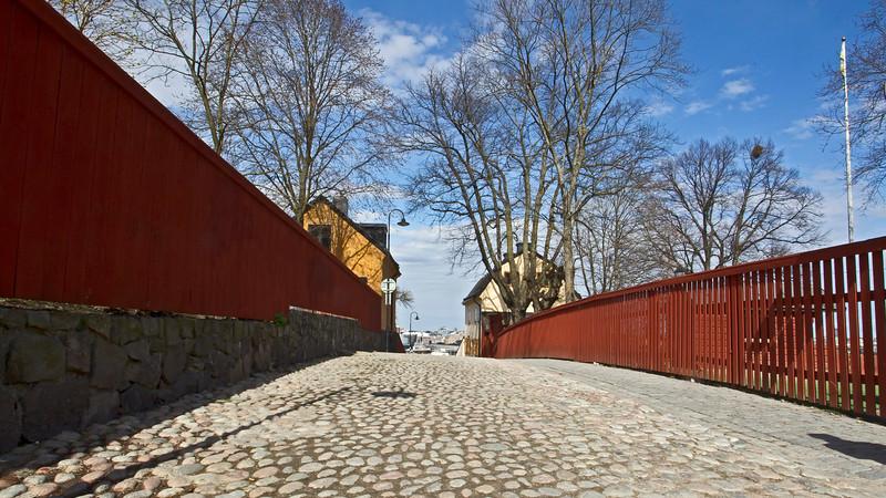 Blecktornsgränd Södermalm