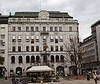 Svenska Lif house since 1900, Norrmalms torg Stockholm