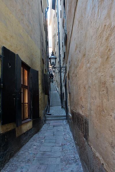 Mårten Trostsigs gränd, Old town Stockholm