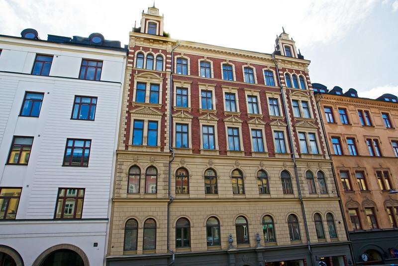 Hornsgatan  29, Södermalm Stockholm