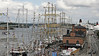 Tall Ship Race, Stockholm