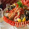 Seafood, Sweden