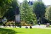 Berzelii Park Stockholm