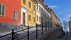 Brännkyrkagatan, Södermalm Stockholm