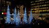 Christmas lights Stockholm