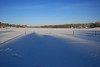 Winterlandscape, Stockholm