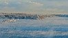 Stockholms ström in winter