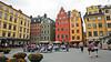 Stortorget, Gamla stan, Old town Stockholm
