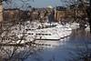 Archipelago boats Stockholm