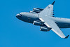 A 167th AW C-17 Globemaster III aircraft  fly over at Ruby