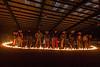 Rodeo opeining ceremony