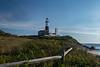 The Montauk Point Light lighthouse