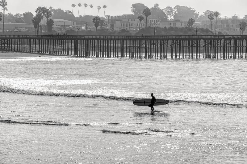 Good day surfing