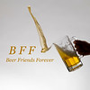 Beer friends forever