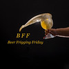 Beer frigging Friday