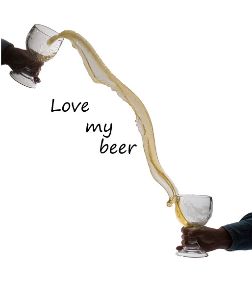 Love my beer